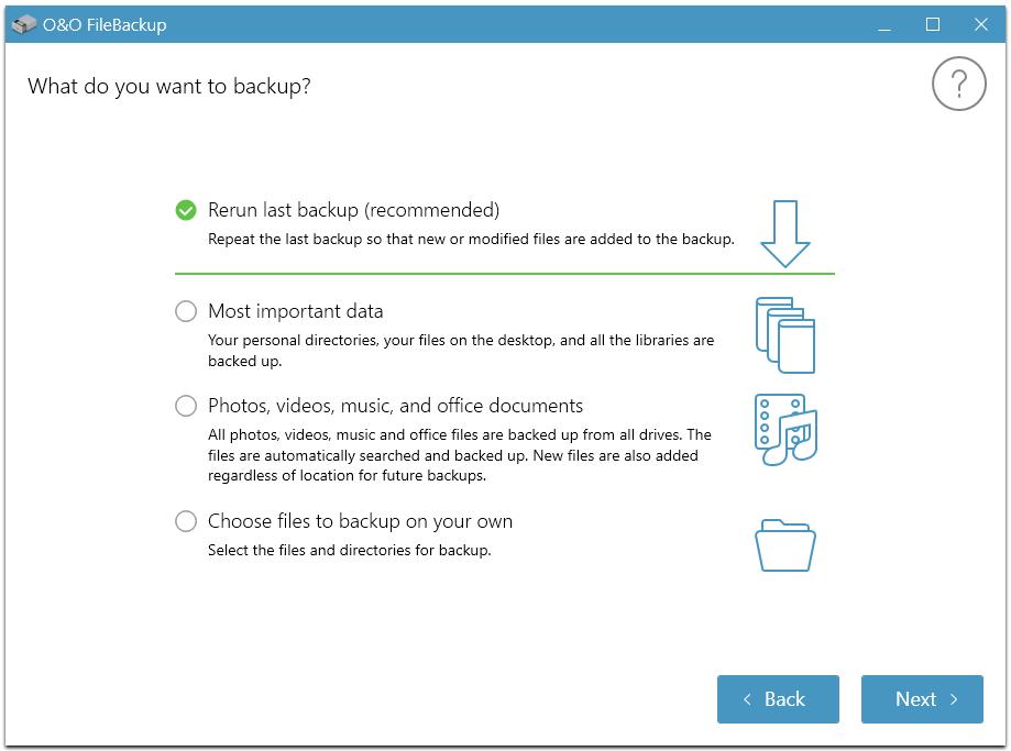 OO FileBackup Pro